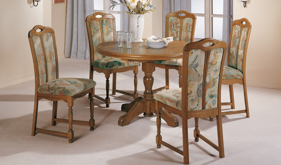 eiche rustikal variante ii die klose kollektion. Black Bedroom Furniture Sets. Home Design Ideas