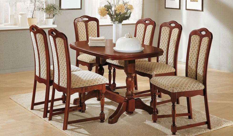 buche nussbaum antik variante i die klose kollektion. Black Bedroom Furniture Sets. Home Design Ideas